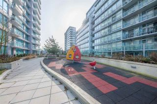"""Photo 15: 1511 5599 COONEY Road in Richmond: Brighouse Condo for sale in """"The Grand"""" : MLS®# R2342658"""