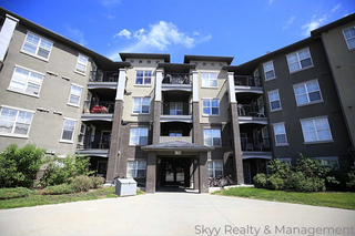 Photo 9: 636 McAllister Loop in Edmonton: Condo for rent