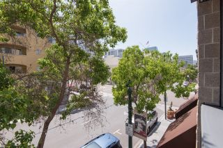 Photo 20: DOWNTOWN Condo for sale : 1 bedrooms : 1608 India St. #208 in San Diego