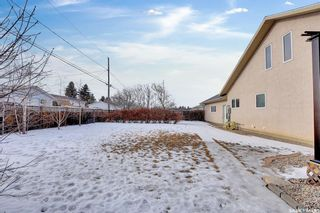 Photo 41: 1009 Oxford Street East in Moose Jaw: Hillcrest MJ Residential for sale : MLS®# SK839031