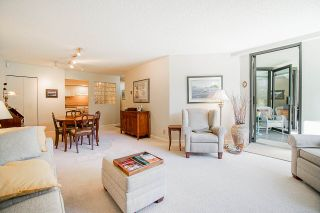 """Photo 15: 108 1450 PENNYFARTHING Drive in Vancouver: False Creek Condo for sale in """"HARBOUR COVE"""" (Vancouver West)  : MLS®# R2459679"""