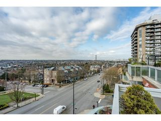 """Photo 23: 504 3811 HASTINGS Street in Burnaby: Vancouver Heights Condo for sale in """"MODEO"""" (Burnaby North)  : MLS®# R2559916"""