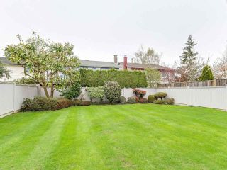 Photo 19: 6277 WOODWARDS Road in Richmond: Woodwards House for sale : MLS®# R2159659