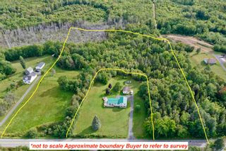 Photo 3: Lot 11-2 Little Harbour Road in Little Harbour: 108-Rural Pictou County Vacant Land for sale (Northern Region)  : MLS®# 202123060