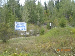 Photo 1: 6471 Lindsay Road # Site 1 in Magna Bay: Land Only for sale