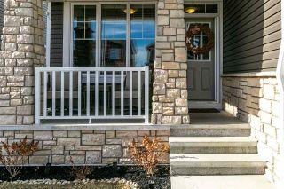 Photo 2: 137 RIDEAU Crescent: Beaumont House for sale : MLS®# E4233940