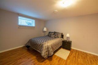 Photo 19: 251 Princeton Boulevard in Winnipeg: Residential for sale (1G)  : MLS®# 202104956