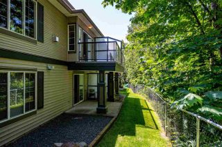 """Photo 37: 32 2088 WINFIELD Drive in Abbotsford: Abbotsford East Townhouse for sale in """"The Plateau at Winfield"""" : MLS®# R2582957"""