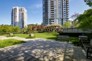 """Photo 28: 1705 295 GUILDFORD Way in Port Moody: North Shore Pt Moody Condo for sale in """"BENTLEY"""" : MLS®# R2615691"""