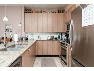 """Photo 8: 401 275 ROSS Drive in New Westminster: Fraserview NW Condo for sale in """"The Grove"""" : MLS®# V1128835"""