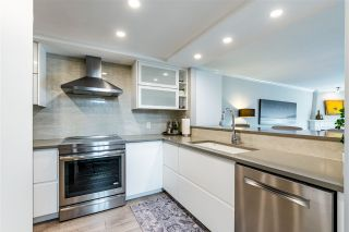 """Photo 6: 5 1508 BLACKWOOD Street: White Rock Townhouse for sale in """"The Juliana"""" (South Surrey White Rock)  : MLS®# R2551843"""