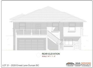 Photo 11: 2028 Ernest Lane in : Du East Duncan House for sale (Duncan)  : MLS®# 856533