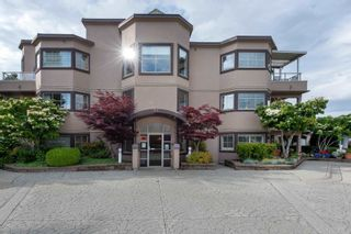 Photo 2: 401 78 RICHMOND Street in New Westminster: Fraserview NW Condo for sale : MLS®# R2594090