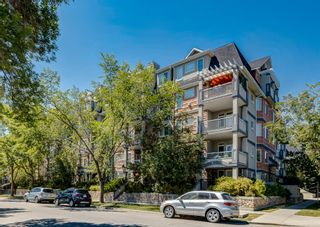 Photo 26: 203 2411 Erlton Road SW in Calgary: Erlton Apartment for sale : MLS®# A1125837