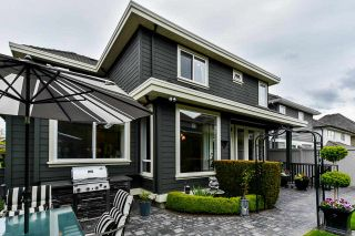 """Photo 40: 15468 37B Avenue in Surrey: Morgan Creek House for sale in """"Ironwood"""" (South Surrey White Rock)  : MLS®# R2573453"""