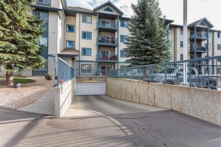 Photo 46: 122 16303 95 Street in Edmonton: Zone 28 Condo for sale : MLS®# E4265028