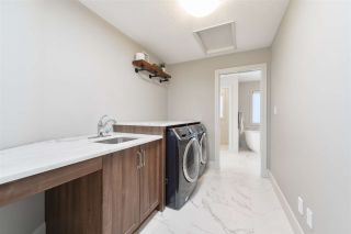Photo 31: 7537 MAY Common in Edmonton: Zone 14 House for sale : MLS®# E4240611