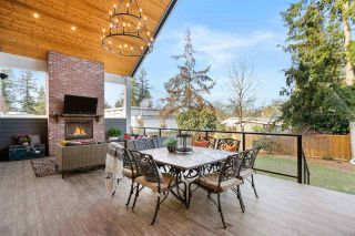 "Photo 34: 8885 BARTLETT Street in Langley: Fort Langley House for sale in ""Fort Langley"" : MLS®# R2539777"