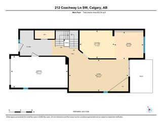 Photo 29: 212 Coachway Lane SW in Calgary: Coach Hill Row/Townhouse for sale : MLS®# A1153091
