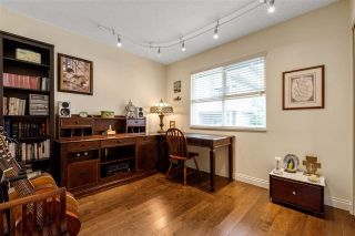 """Photo 21: 408 1485 PARKWAY Boulevard in Coquitlam: Westwood Plateau Townhouse for sale in """"The Viewpoint"""" : MLS®# R2585360"""