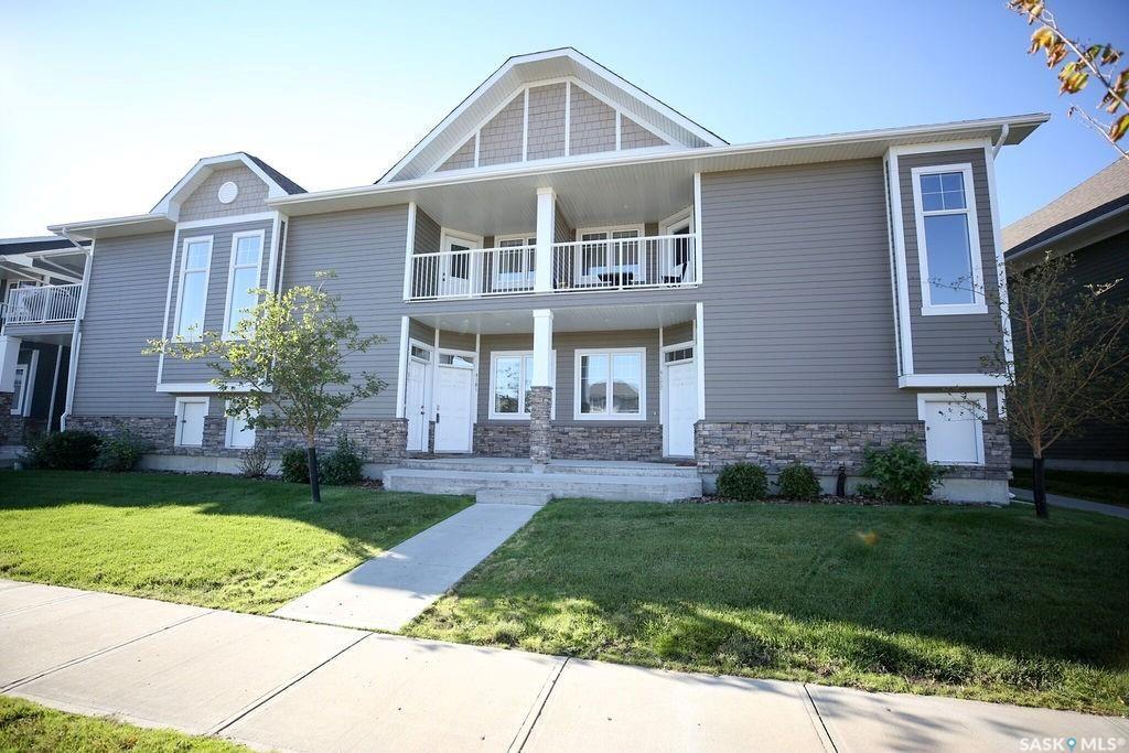 Main Photo: 4181 Green Apple Drive in Regina: Greens on Gardiner Residential for sale : MLS®# SK870507