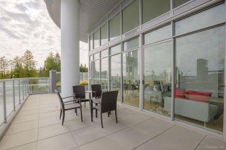 "Photo 27: 1408 958 RIDGEWAY Avenue in Coquitlam: Central Coquitlam Condo for sale in ""THE AUSTIN"" : MLS®# R2515328"