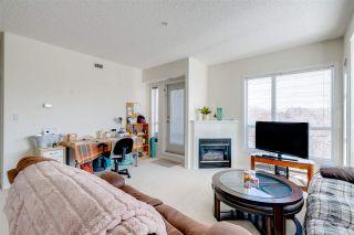 Photo 9: 406 8488 111 Street in Edmonton: Zone 15 Condo for sale : MLS®# E4260507