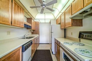 "Photo 5: 1208 11881 88 Avenue in Delta: Annieville Condo for sale in ""Kennedy Tower"" (N. Delta)  : MLS®# R2398771"