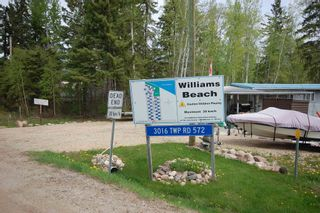 Photo 1: 3 3016 TWP 572 Road: Rural Lac Ste. Anne County Rural Land/Vacant Lot for sale : MLS®# E4247407