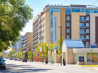 Photo 1: 203 1110 3 Avenue NW in Calgary: Hillhurst Apartment for sale : MLS®# A1098153