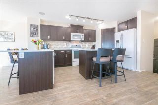 Photo 6: 2 Murray Rougeau Crescent in Winnipeg: Canterbury Park Residential for sale (3M)  : MLS®# 1905543
