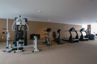 """Photo 17: 801 189 NATIONAL Avenue in Vancouver: Mount Pleasant VE Condo for sale in """"SUSSEX"""" (Vancouver East)  : MLS®# R2220424"""