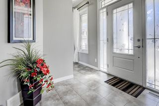 Photo 4: 163 WINDFORD RI SW: Airdrie House for sale : MLS®# C4264581
