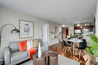 Photo 1: 907 814 ROYAL Avenue in New Westminster: Downtown NW Condo for sale : MLS®# R2617600