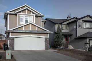 Photo 2: 27 Cougarstone Circle SW in Calgary: Cougar Ridge Detached for sale : MLS®# A1088974