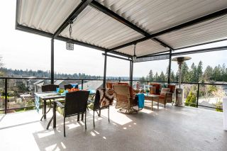 Photo 36: 24388 104 Avenue in Maple Ridge: Albion House for sale : MLS®# R2467563
