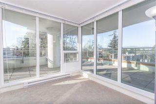 "Photo 2: 401 13303 CENTRAL Avenue in Surrey: Whalley Condo for sale in ""THE WAVE"" (North Surrey)  : MLS®# R2362951"