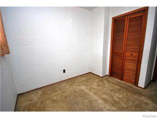 Photo 9: 188 Windham Road in WINNIPEG: St James Residential for sale (West Winnipeg)  : MLS®# 1527056