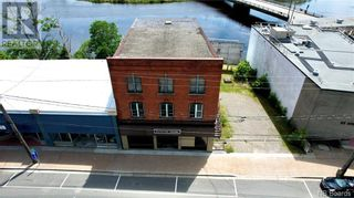 Photo 2: 198 + 200 Milltown Boulevard in St. Stephen: Other for sale : MLS®# NB060995