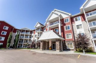 Photo 1: 204 2229 44 Avenue in Edmonton: Zone 30 Condo for sale : MLS®# E4237353
