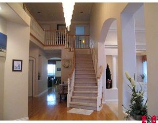 Photo 3: 7887 155TH Street in Surrey: Fleetwood Tynehead House for sale : MLS®# F2911674