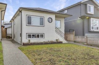 Photo 1: 3172 E 21ST Avenue in Vancouver: Renfrew Heights House for sale (Vancouver East)  : MLS®# R2550569