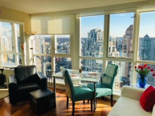 """Photo 10: 2606 1199 SEYMOUR Street in Vancouver: Downtown VW Condo for sale in """"BRAVA"""" (Vancouver West)  : MLS®# R2590531"""