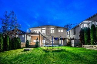 """Photo 3: 11624 227 Street in Maple Ridge: East Central House for sale in """"Greystone"""" : MLS®# R2517324"""