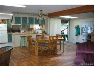 Photo 3:  in MALAHAT: ML Malahat Proper Manufactured Home for sale (Malahat & Area)  : MLS®# 441716