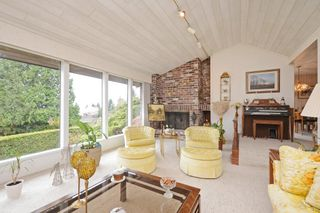 Photo 7: 1225 RENTON Road in West Vancouver: British Properties House for sale : MLS®# R2357527
