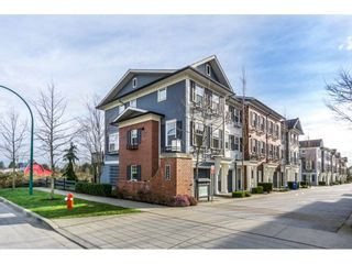 """Photo 2: 29 7348 192A Street in Surrey: Clayton Townhouse for sale in """"KNOLL"""" (Cloverdale)  : MLS®# R2149741"""