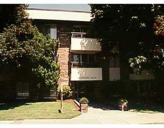 """Photo 1: 106 2211 W 5TH Avenue in Vancouver: Kitsilano Condo for sale in """"WEST POINTE VILLA"""" (Vancouver West)  : MLS®# V805942"""