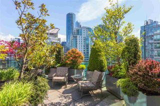 """Photo 25: PH3 555 JERVIS Street in Vancouver: Coal Harbour Condo for sale in """"HARBOURSIDE PARK II"""" (Vancouver West)  : MLS®# R2578170"""