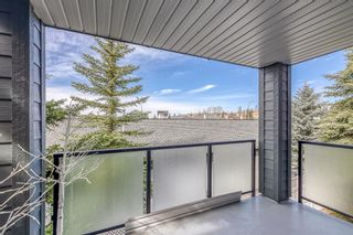 Photo 10: 311 10 Sierra Morena Mews SW in Calgary: Signal Hill Apartment for sale : MLS®# A1093086